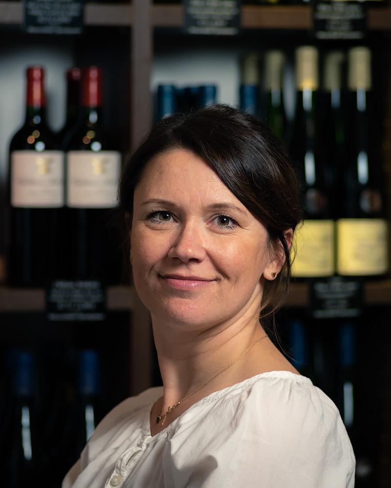 Johanna Beisl